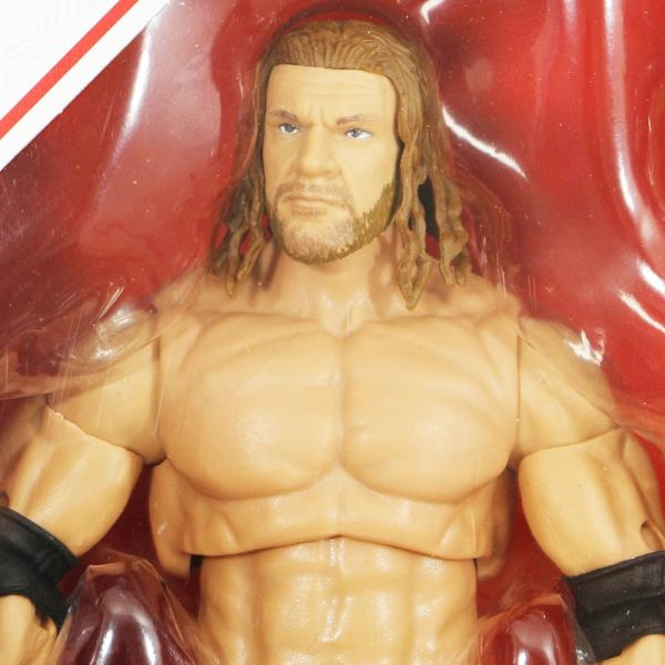 WWE Ultimate Edition 3 Triple H(トリプルH)|bdrop|02
