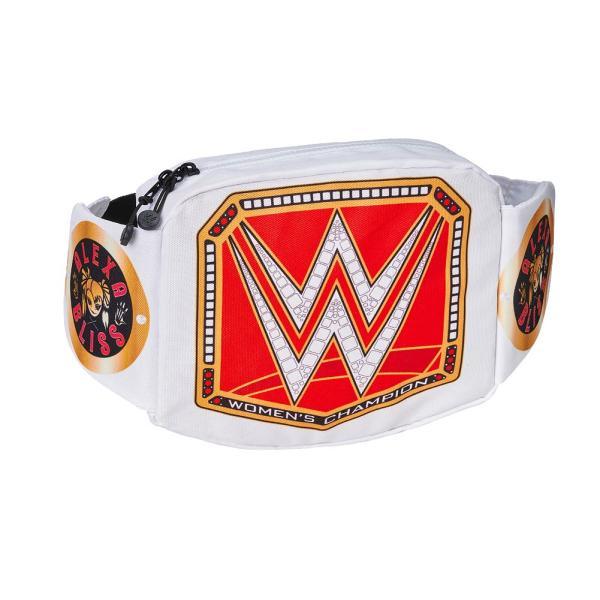 WWE Alexa Bliss(アレクサ・ブリス) Championship Title ウエストパック|bdrop