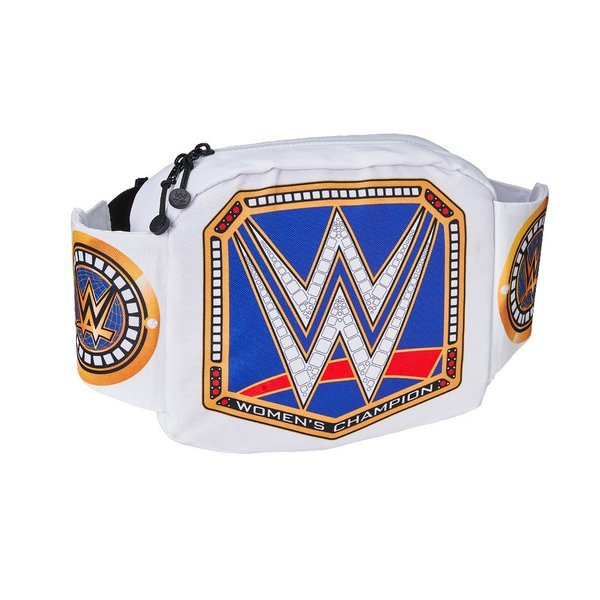WWE Smackdown Womens Championship Title ウエストパック|bdrop