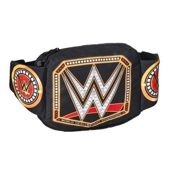 WWE Championship Title ウエストパック|bdrop
