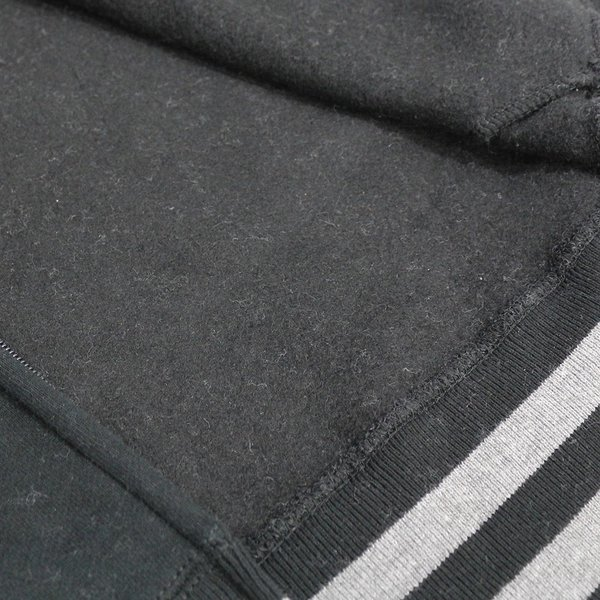AEW Logo Premium バーシティ ジャケット|bdrop|07