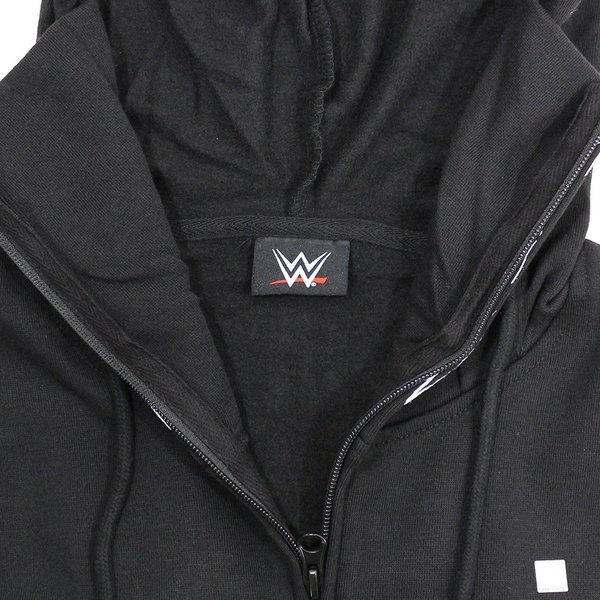 WWE Finn Balor (フィン・ベイラー/フィン・バロール) Summon The Demon King Ninja ジップパーカー(薄手)|bdrop|09