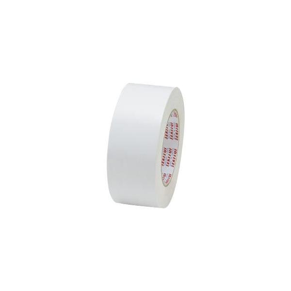 (まとめ) セキスイ カラー布テープ No.600カラー N60W03 白 1巻入 〔×5セット〕