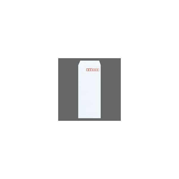 (まとめ) ピース R40再生ケント封筒 長4 80g/m2 〒枠あり ホワイト 業務用パック 460-80 1箱(1000枚) 〔×2セット〕