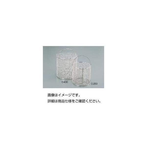 <title>ステンレス丸かご C-300 高額売筋</title>