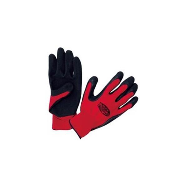 (業務用200セット) アトム 軍手/ゴム手袋 〔L〕 タフレッド 1470