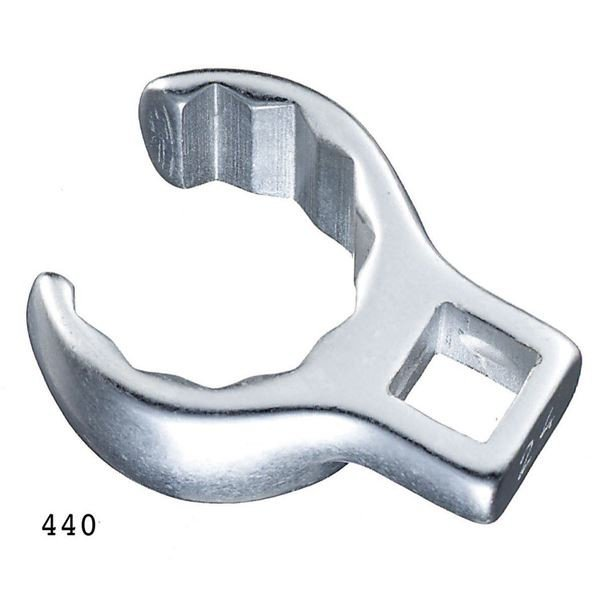 STAHLWILLE スタビレー 440-22 安い 3 02190022 8SQ お気に入り クローリングスパナ