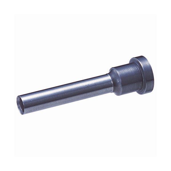 (まとめ) カール事務器 強力パンチ パイプロット刃HD-430用 K-430 1本 〔×3セット〕