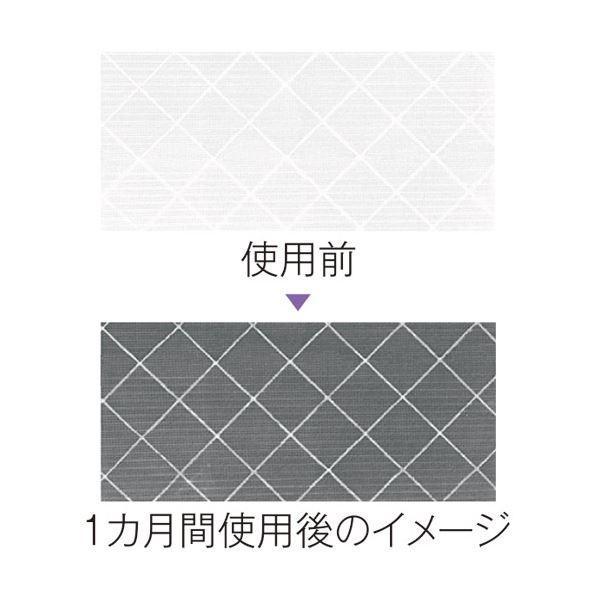(まとめ)クリタック 業務用エアコンフィルター 57 2枚入〔×10セット〕