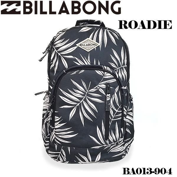 ビラボン レディース バックパック BILLABONG ROADIE BA013-904