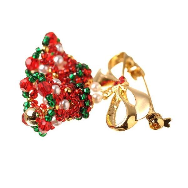 ビーズ キット クリスマス ジングルベル beadsmania-shop 04