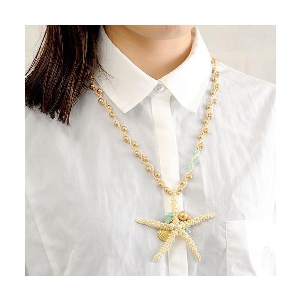 ビーズ キット レシピ Starfish  夏特集 beadsmania-shop 05