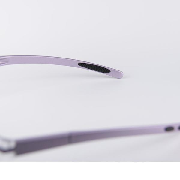 拡大鏡  眼鏡 ルーペ メガネ型ルーペ めがね 手芸 両手が使える眼鏡式ルーペ(LEDライト付き) 視力補正 眼鏡ルーペ 視力補正 beadsmania-shop 03