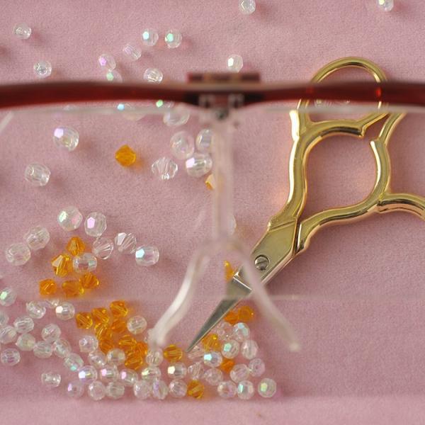 眼鏡ルーペ ズームシニアグラス  敬老の日 プレゼント メガネルーペ 1.6倍|beadsmania-shop|02
