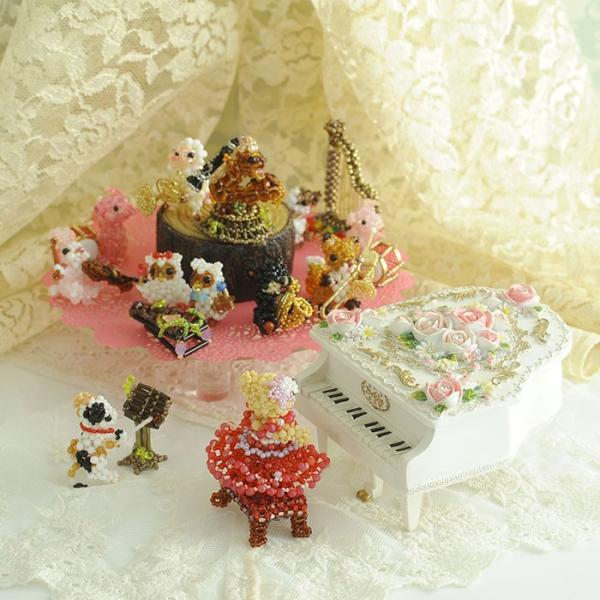 プレゼント ギフト グランドピアノ オルゴール|beadsmania-shop|04