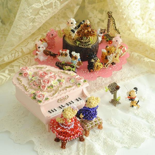 プレゼント ギフト グランドピアノ オルゴール|beadsmania-shop|06