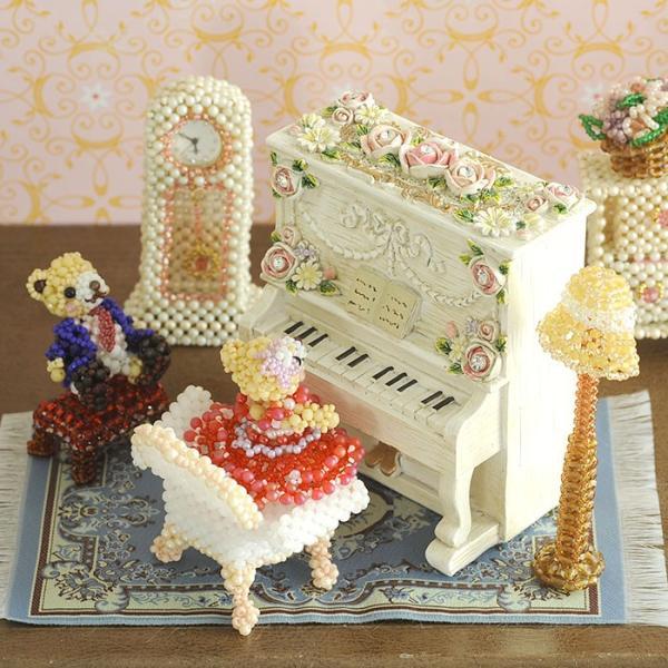 プレゼント ギフト アップライトピアノ オルゴール|beadsmania-shop