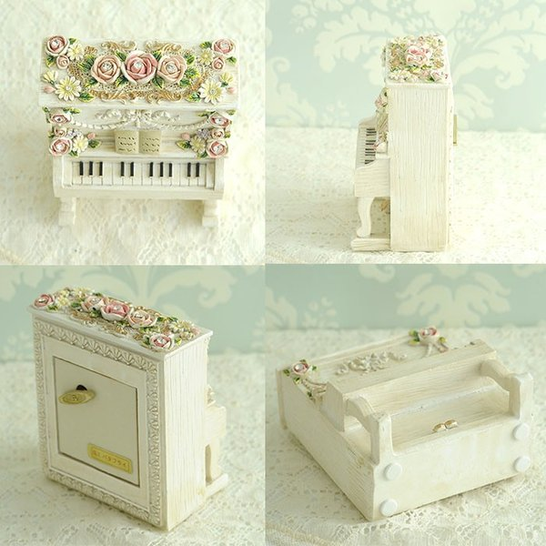プレゼント ギフト アップライトピアノ オルゴール|beadsmania-shop|03