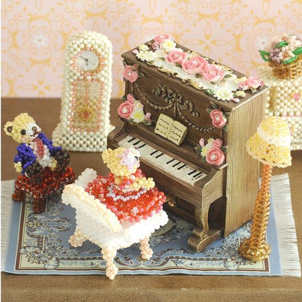 プレゼント ギフト アップライトピアノ オルゴール|beadsmania-shop|05