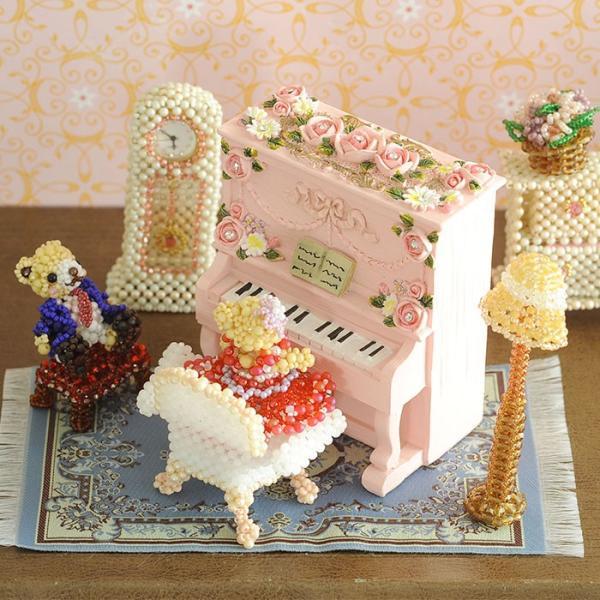 プレゼント ギフト アップライトピアノ オルゴール|beadsmania-shop|06