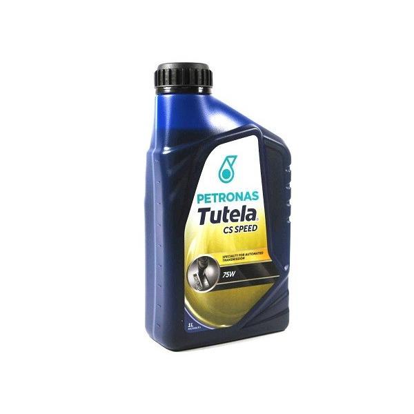 アルファロメオ ALFA ROMEO GT セレスピードオイル TUTELA CS SPEED (1L入) パーツ|bealre