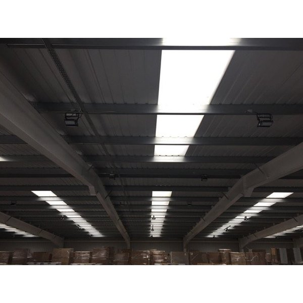 LED投光器 300W 投光器 LED 屋外 看板 駐車場 倉庫 工場 作業灯 防犯灯 LED高天井 照明器具 LEP300S ビームテック|beamtec-forbusiness|04