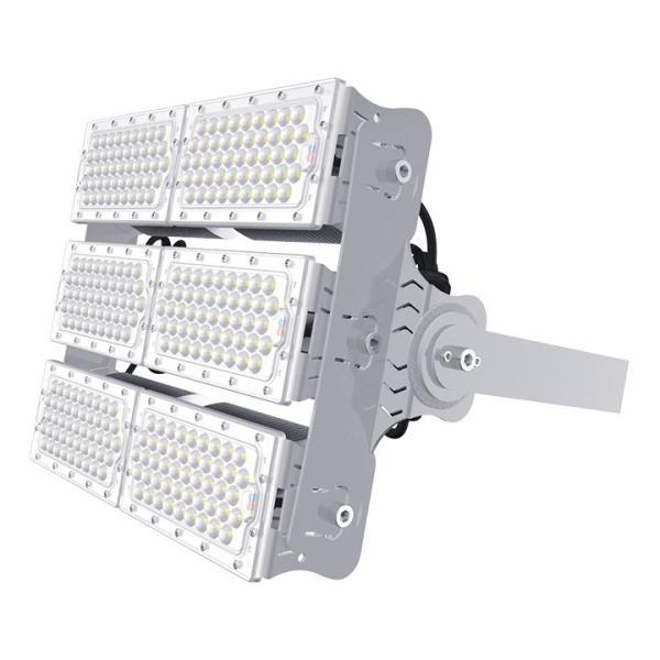 LED投光器 600W 投光器 LED 屋外 看板 駐車場 倉庫 工場 作業灯 防犯灯 LED高天井 照明器具 LEP600S ビームテック|beamtec-forbusiness