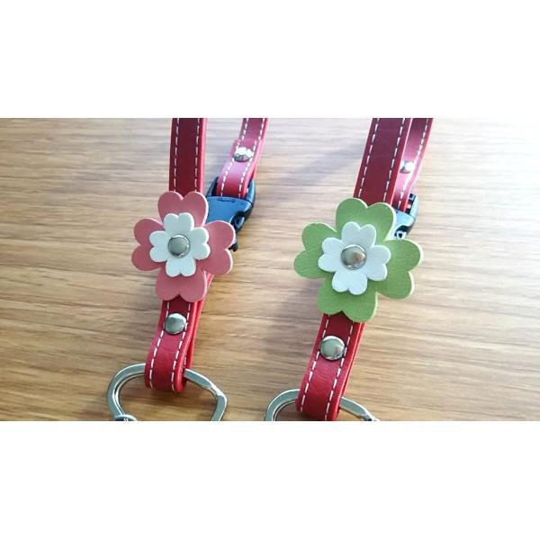 【オプション】お花モチーフを追加|beans-factory|06