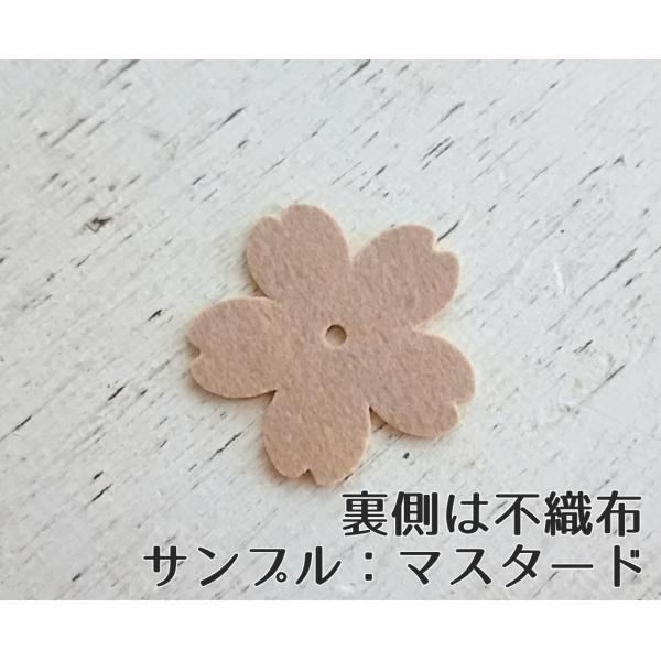 【オプション】お花モチーフを追加|beans-factory|08