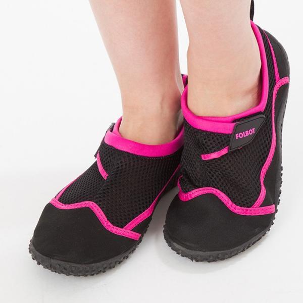 レディース 女性 婦人 水陸両用 ウォーターシューズ マリンシューズ アクアシューズ シューズ アウトドア 靴 スニーカー 海 レジャー bearfoot-shoes 13
