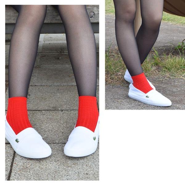 メンズ レディース ユニセックス MARICE BL 2 シューズ LACOSTE ラコステ マリス スリップオン キャンバス スリッポン スニーカー 靴|bearfoot-shoes|12