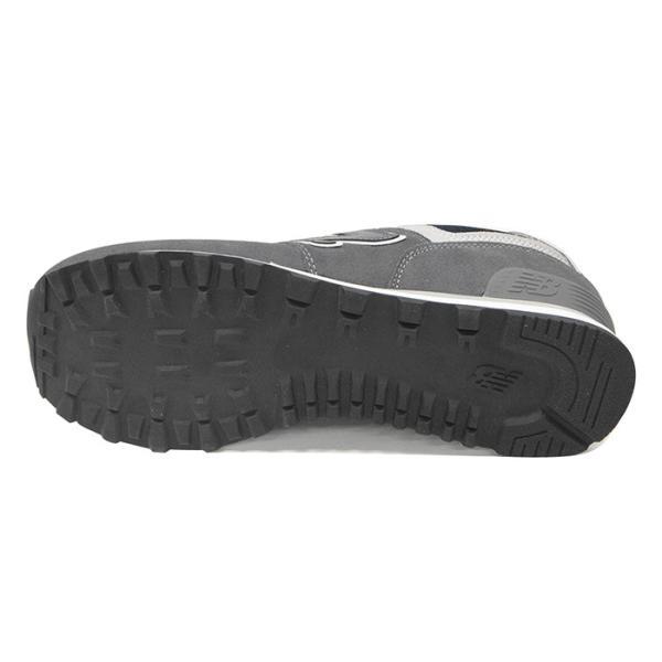 メンズ 男性 紳士 ニューバランス 574 NEW BALANCE ML574 ウォーキング ランニング ブランド シューズ スニーカー 靴|bearfoot-shoes|04