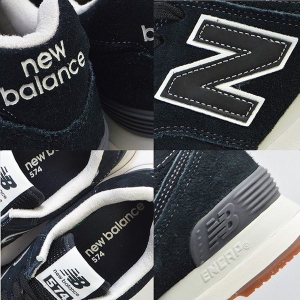 メンズ 紳士 男性 シューズ 靴 new balance 574 ニューバランス ウォーキング ML574ESE ML574ESG ML574ESJ スニーカー|bearfoot-shoes|03