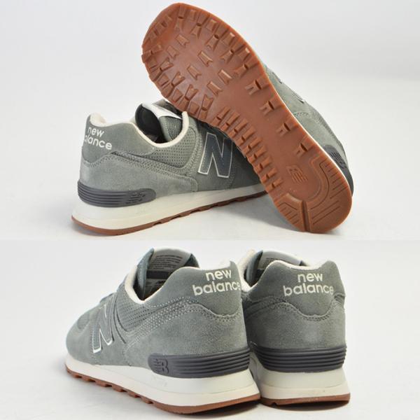 メンズ 紳士 男性 シューズ 靴 new balance 574 ニューバランス ウォーキング ML574ESE ML574ESG ML574ESJ スニーカー|bearfoot-shoes|08
