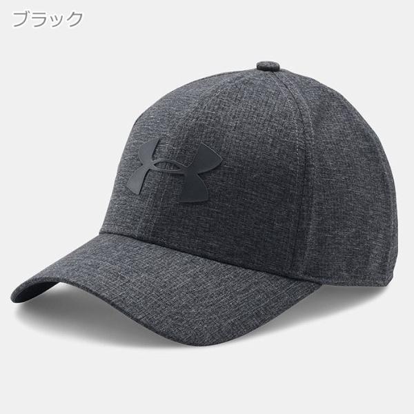 アンダーアーマー メンズスポーツキャップ 帽子 ゴルフ UNDER ARMOUR MENS COOLSWITCH AV 2.0 CAP|bearfoot-shoes|02