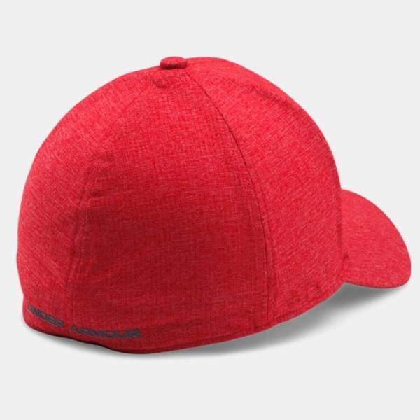 アンダーアーマー メンズスポーツキャップ 帽子 ゴルフ UNDER ARMOUR MENS COOLSWITCH AV 2.0 CAP|bearfoot-shoes|04