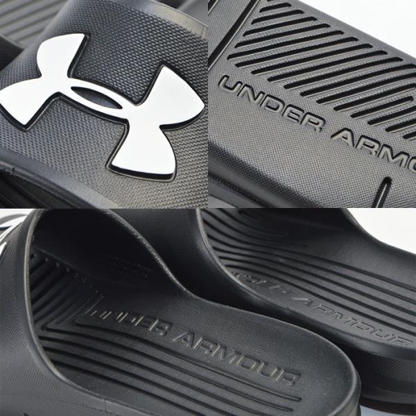 メンズ アンダーアーマー UNDER ARMOUR 3021286 コアスライド シャワーサンダル ビーチサンダル スポーツ|bearfoot-shoes|03