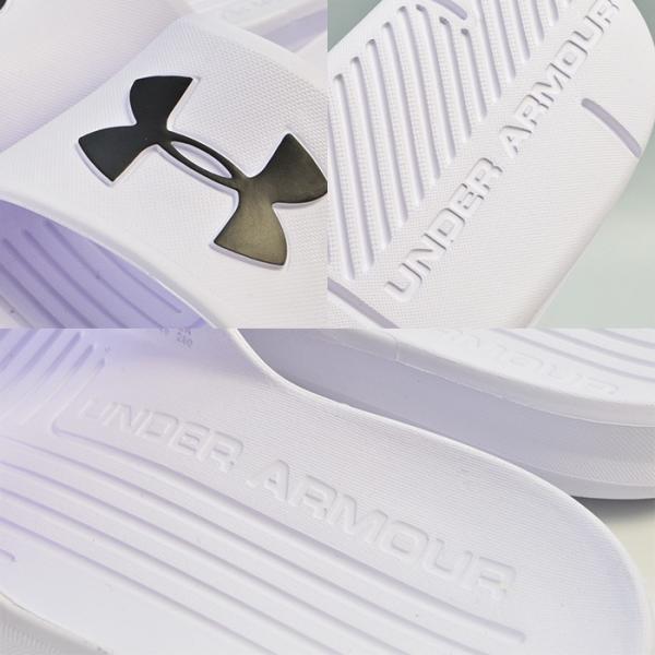 メンズ アンダーアーマー UNDER ARMOUR 3021286 コアスライド シャワーサンダル ビーチサンダル スポーツ|bearfoot-shoes|07