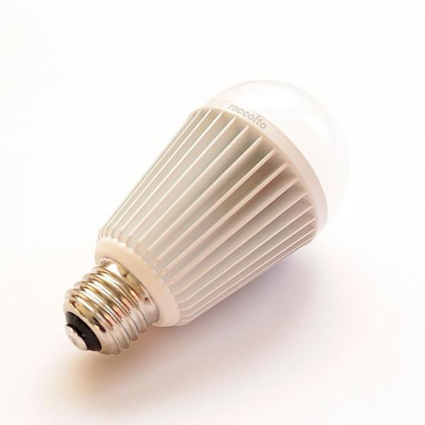 PSE取得済 LED電球 R1 BELLED ベルド リモコン操作 調光 調色 26mm 26口金 一般電球 昼白色 電球色 e26 間接照明|beaubelle|02