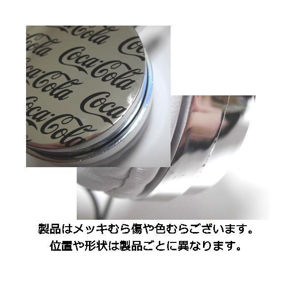 限定コラボ skinnydip コカコーラヘッドフォン 3.5mmプラグ対応 オシャレでカッコイイヘッドホン シルバー オーバーヘッド型