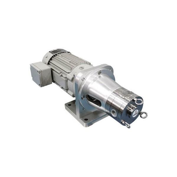ベーンポンプモーター付き VBB15M4A