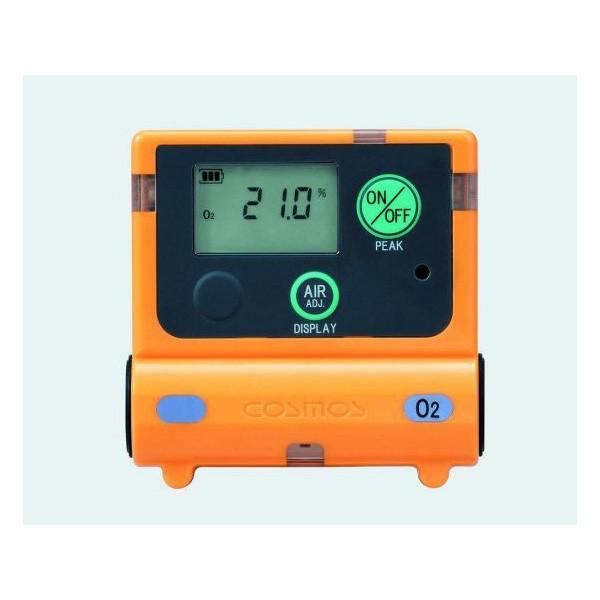 TASCO イチネンタスコ 小型酸素濃度計 TA470BJ