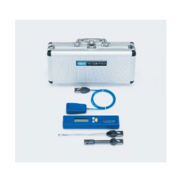 TASCO イチネンタスコ 空気センサー付温度計キット TA410AX