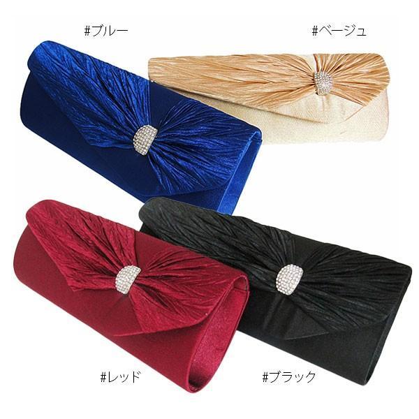 パーティークラッチバッグ(001) (チェーン付き)(W_188)【】
