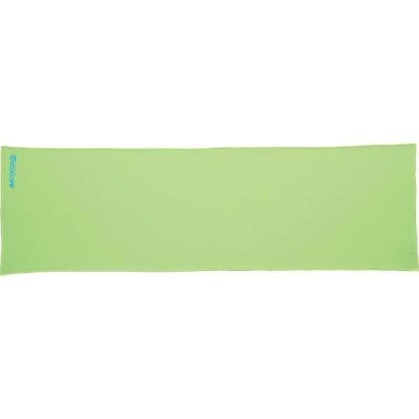 クールコア COOL CORE ハイパークールタオル [カラー:グリーン] [サイズ:30×100cm] #ZCT1000-4800 あすつく COOLCORE