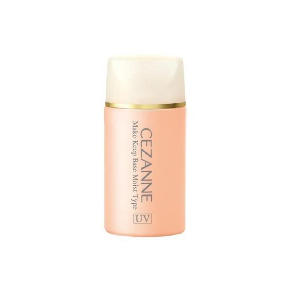 セザンヌ 皮脂テカリ防止下地 保湿タイプ オレンジベージュ 化粧下地 30ml|beautyh