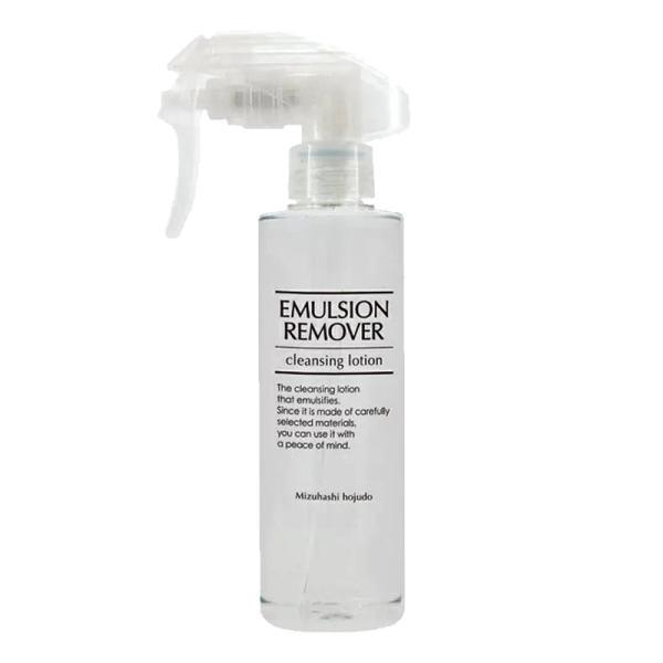 水橋保寿堂 エマルジョンリムーバー 200ml (送料無料)|beautyhair