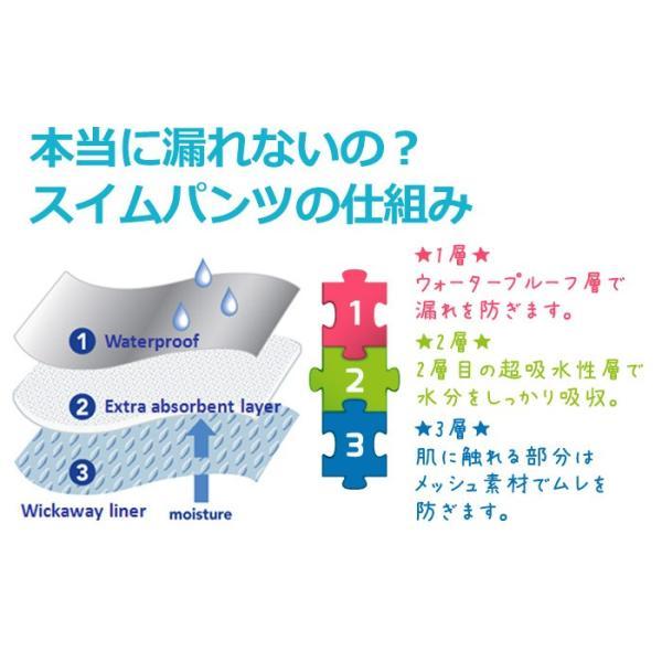 アイプレイ iplay 水着 水遊びパンツ スイムパンツ ベビー フリル メール便送料無料|beautyholic|04