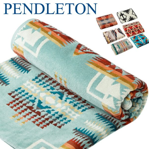 RoomClip商品情報 - ペンドルトン ブランケット Pendleton 正規品