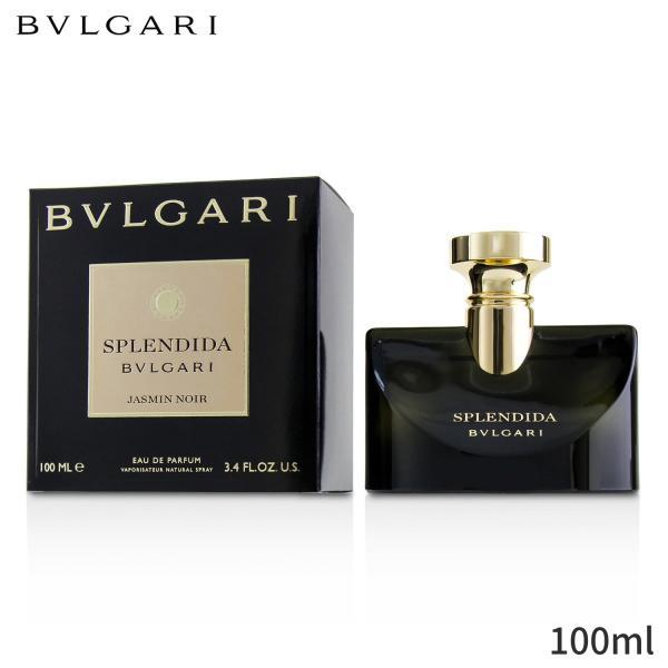 BVLGARI(ブルガリ)『スプレンディダ ブルガリ ジャスミン ノワール(97731)』